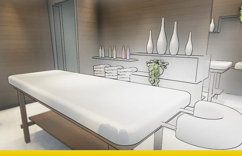 Disenos-salones-de-belleza-software-BIM-arquitectura-Edificius