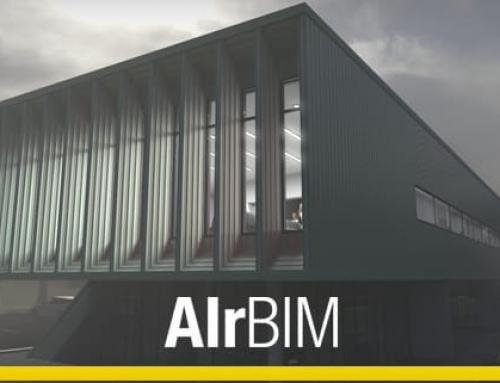 Rendering con inteligencia artificial: el nuevo plus en la arquitectura
