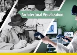 Architectural Visualization: de la visualización a la presentación