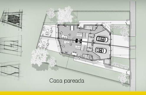 Cómo diseñar casa pareada-guía-proyecto-ejemplo