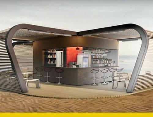 Guía técnica para el proyecto de un kiosco