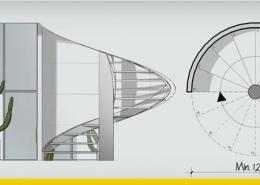 Guia tecnica diseño escalera de caracol_software-arquitectura-BIM-Edificius