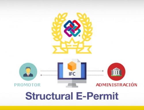 Structural E-Permit: El BIM a servicio de procesos administrativos
