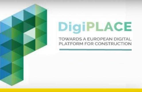 La plataforma digital BIM europea DigiPLACE