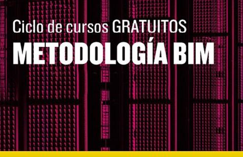 imagen de portada cicli BIM en el COAM de Madrid