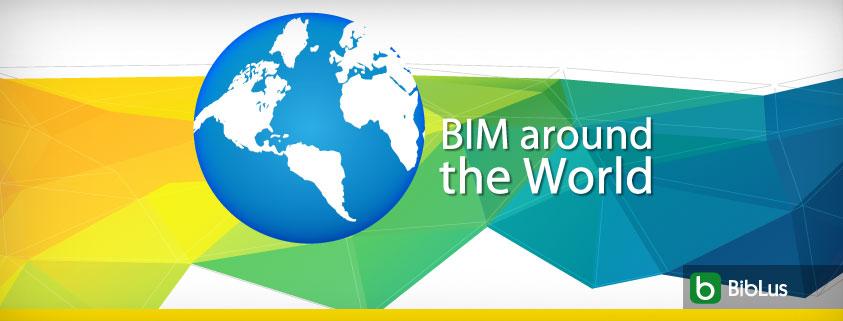 BIM-around-the-World