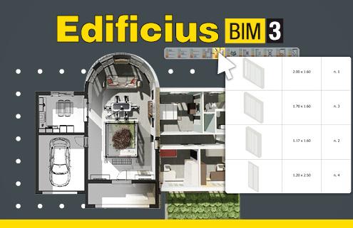 Las-últimas novedades-de Edificius-BIM-3- (e)-ACCA-Software