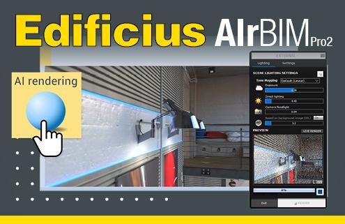 Edificius software BIM ACCA Software