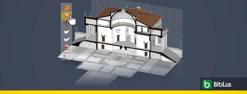 Edificius-hbim-la-Rotonda-de-Andrea-Palladio-