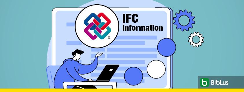 IFC informacion y herramientas IFC ACCA software