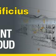 Edificius nube de puntos usBIM.pointcloud