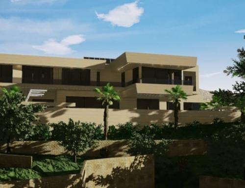 BIM 3D et rendu: un avantage pour l'architecture?