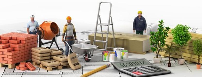 Estimation des couts de la construction