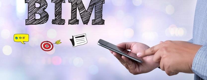 acronymes du BIM