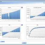 Calcul du rendement du systeme photovoltaique