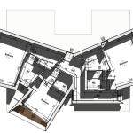 Casa San Roque: Plan Premier Etage