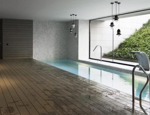 Modélisation des ouvrages de terrassement pour éclairer un sous-sol avec un logiciel BIM