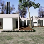 Casa Kaprys: Exterieur