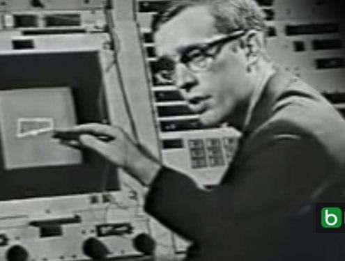 Naissance du BIM Eastman avec une première interface graphique BIM