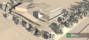modélisation d'un toit
