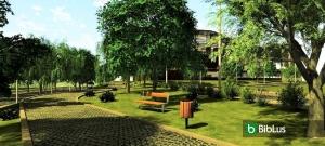 Progettazione giardini e paesaggio