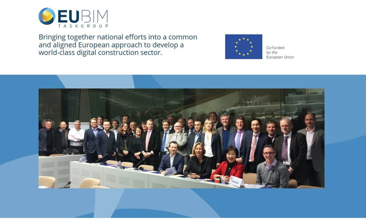 EU BIM TASK GROUP