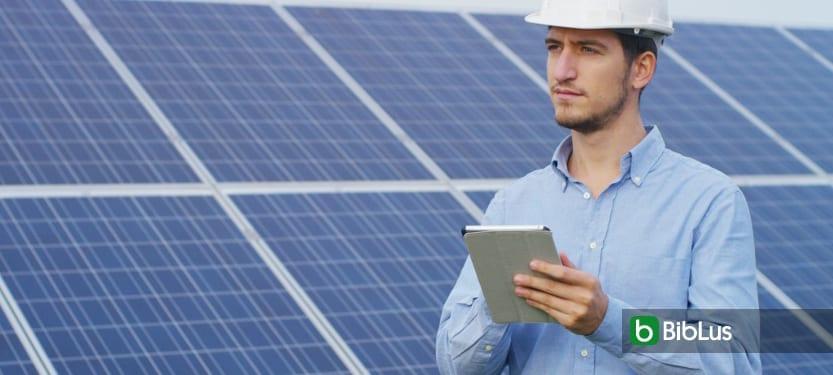 Installation photovoltaïque: qu'est-ce que c'est Solarius PV