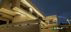 Conoscere un software BIM Marbella II con Edificius