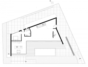 Plan JC-House Rez de Chaussée