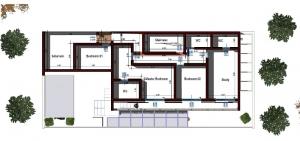 Premier étage Casa-SJ