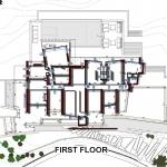 Plan premier étage Marbella-II