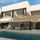 Concevoir une villa et ses espaces extérieurs avec un logiciel de BIM Edificius