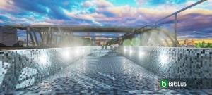 Progettare una piscina esterna con un software BIM Nahil Kan Edificius