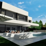 Solarium Park House -Edificius