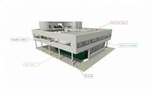 Les cinq points de l'architecture moderne_BIM-software_Edificius