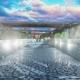 Concevoir une piscine extérieure avec un logiciel de BIM Edificius
