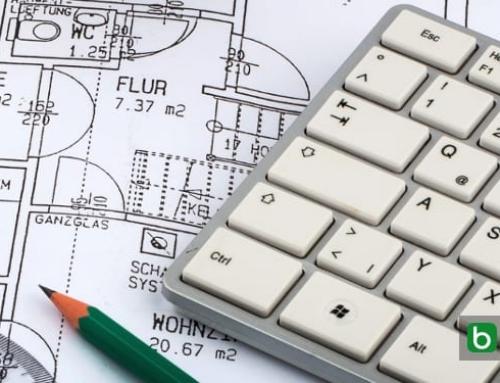 Saisir un objet architectural avec distance précise dans un projet BIM