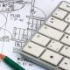 Saisir un objet architectural avec une distance précise dans un projet BIM Edificius