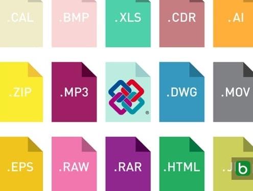 Formats ouverts et formats propriétaires - image en évidence