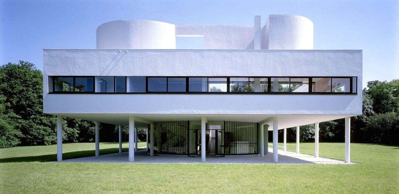 Photo de Villa Savoye