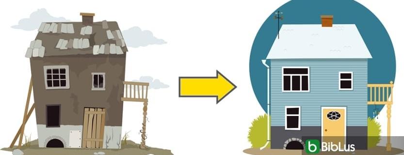 rénovation et avenants à l'aide d'un logiciel de BIM Edificius