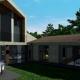 concevoir une résidence unifamiliale avec un logiciel de BIM Edificius