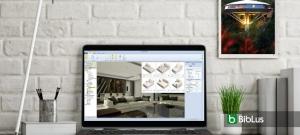 come funziona la Libreria oggetti BIM software Edificius