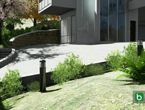 Comment réaliser un escalier extérieur avec un logiciel BIM en-tete