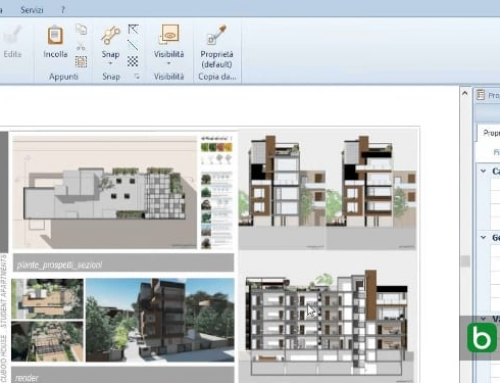 Modifier un projet et obtenir une mise à jour dynamique de toutes les vues de la maquette