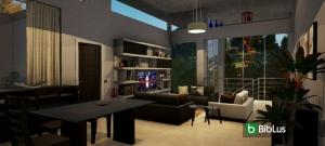 personalizzare gli interni di una casa Software BIM architettura Edificius