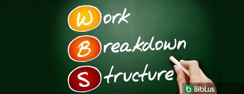 Work Breakdown Structure qu'est-ce que c'est