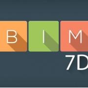 Les dimensions du BIM : 3D, 4D, 5D, 6D, 7D