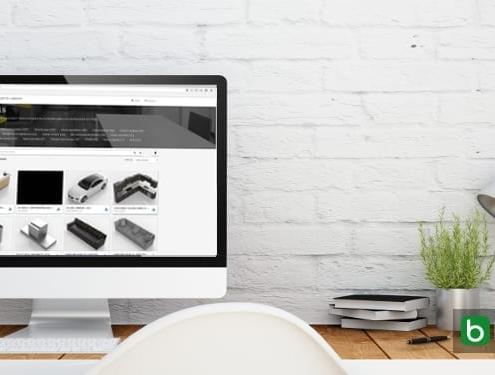 Concevoir plus facilement des aménagements intérieurs avec la bibliothèque d'objets BIM