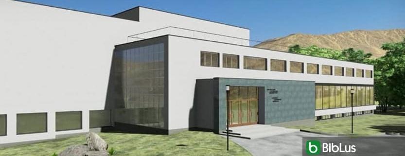 Concevoir la bibliothèque Viipuri avec un logiciel BIM Edificius